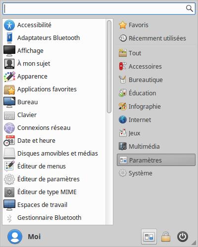 Xubuntu 08 paramètres 01.png