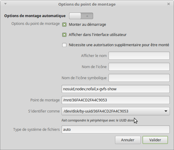 Mint 52 option de démarrage ntfs.png