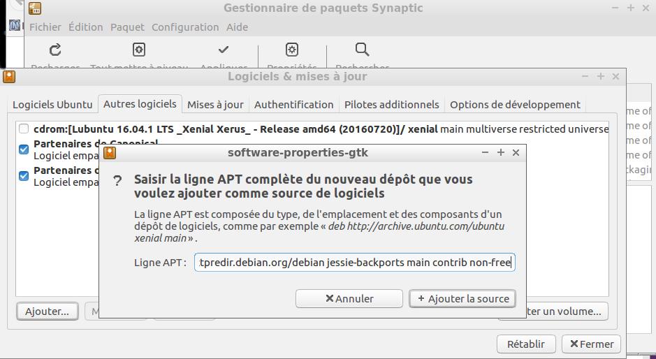 Lubuntu 22 synaptic 03 ajout.png