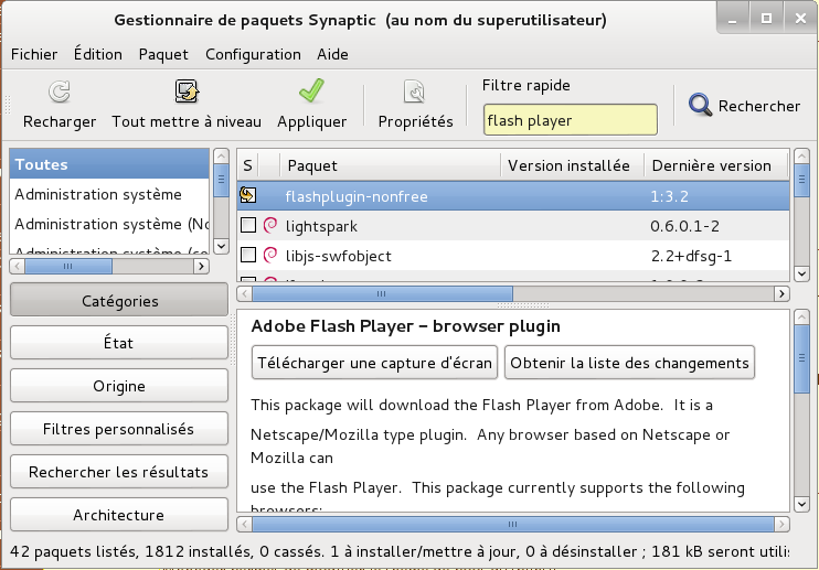 Debian Synaptic Flash Player.png