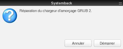 EDE 494 systemback réparation 04 s.png