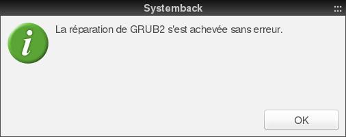 EDE 496 systemback réparation 06 s.png