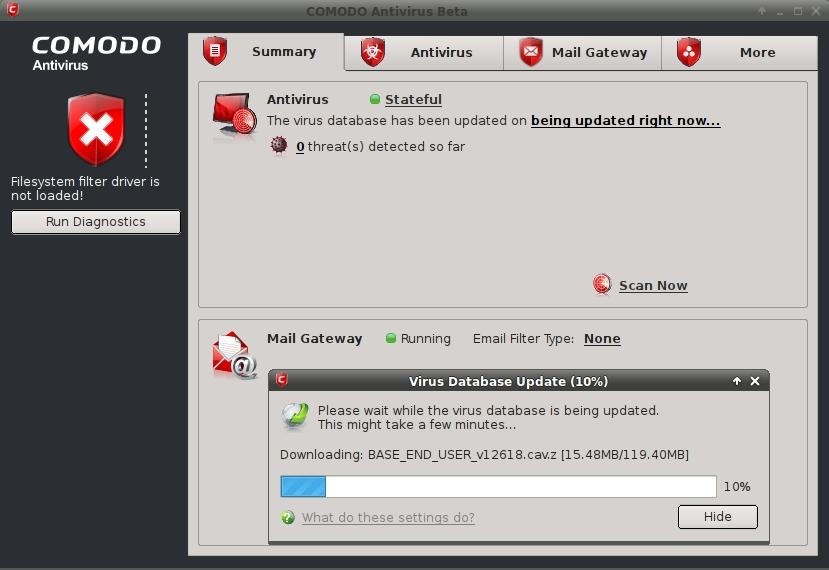 Comodo MAJ Database.jpg