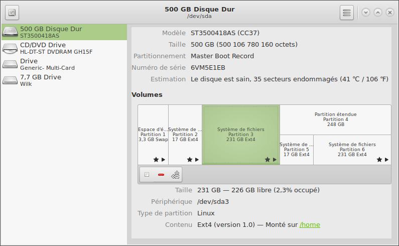 Debian 9 disques sda3.png