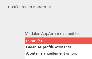 oS mate configuration apparmor 01 s.png